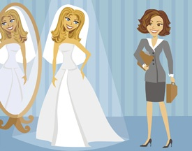 The Myths of a wedding planner, are they a necessity or becoming one?