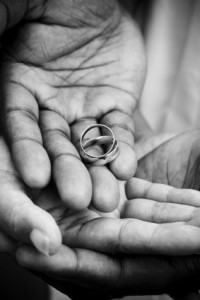 Tips for writing personal wedding vows