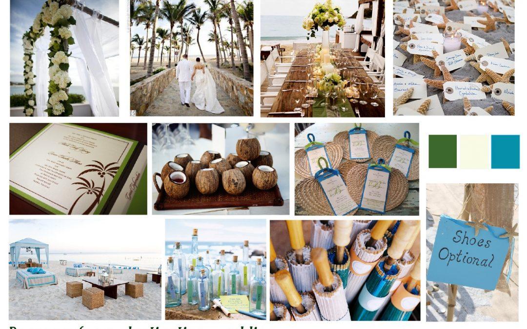 Reasons for a destination Wedding