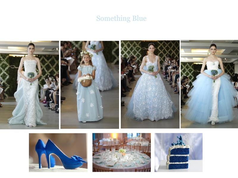 2013 Fashion Colour Trend – Blue