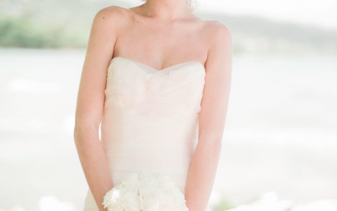 Wedding Inspiration: Caribbean Beach Alternative photoshoot