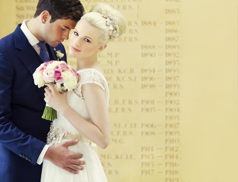 The Wedding Sanctuary photoshoot