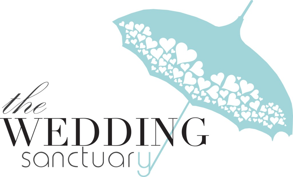 The Wedding Sanctuary Logo