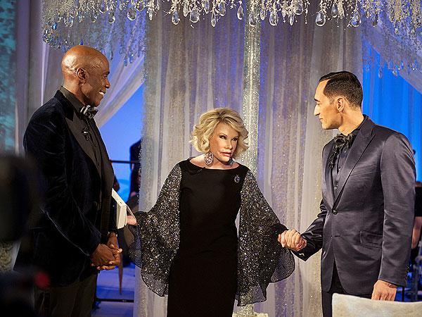 Wedding Celebration: Celebrity Wedding Designer Preston Bailey marries Theo Bleckmann