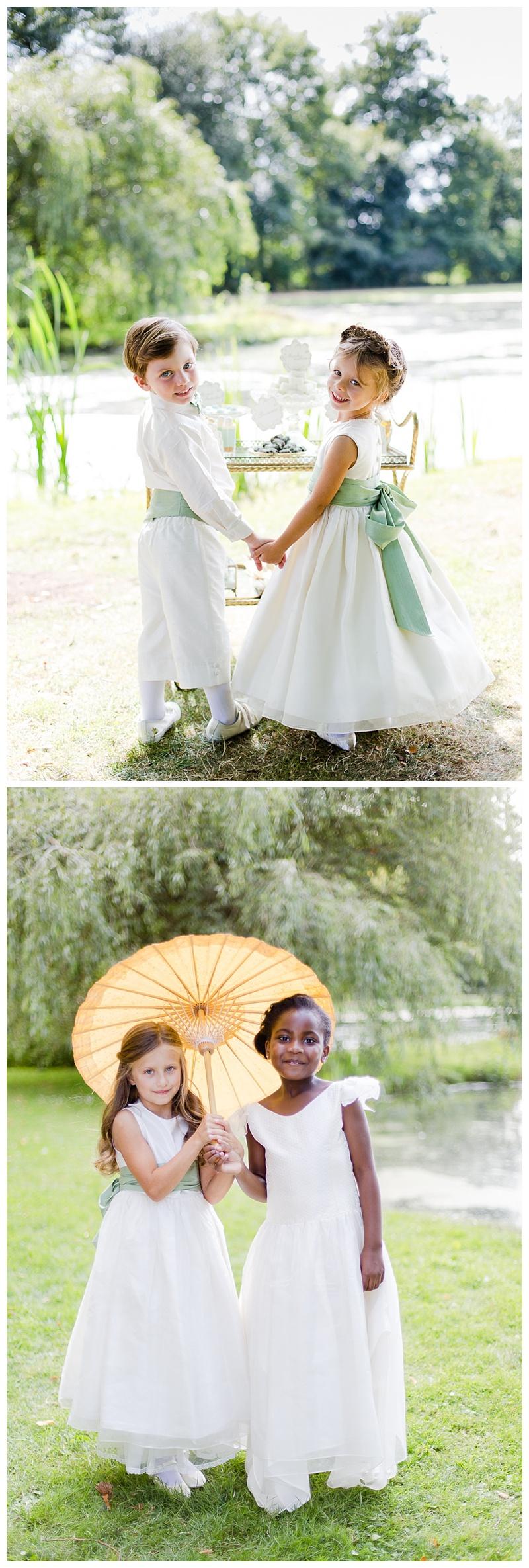 Wedding Inspiration: Sophisticated Garden Part 2