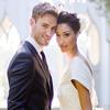 Sophisticated Garden Photoshoot makes Condè Nast Brides