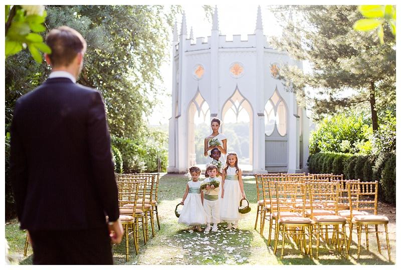 Wedding Inspiration: Sophisticated Garden part 3