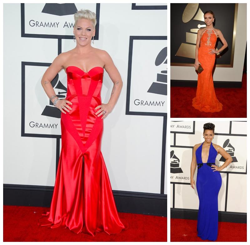 Wedding Inspiration: Grammy Awards