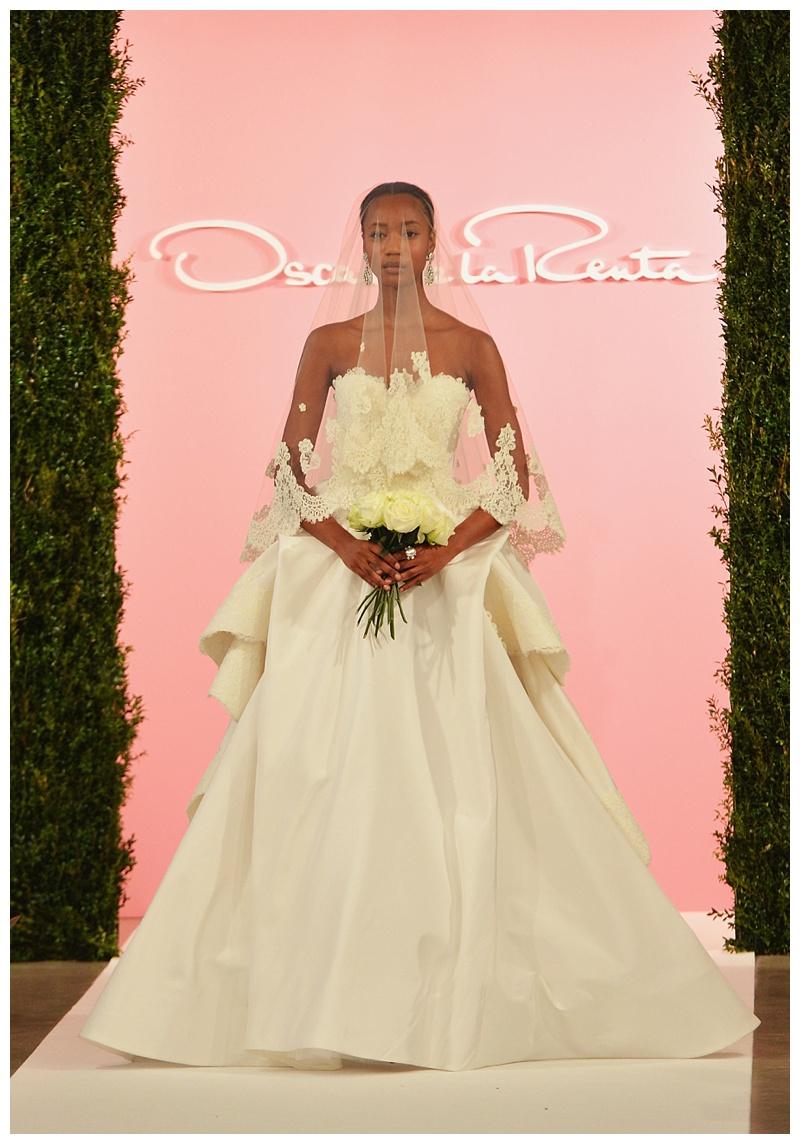 Wedding Inspiration: NY Bridal Market