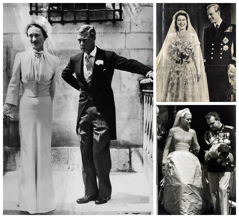 Wedding Exhibition: V&A Wedding dresses