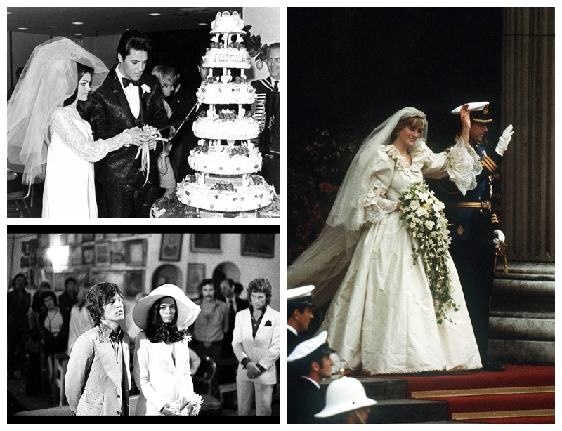 V&A Exhibition: Wedding Dresses