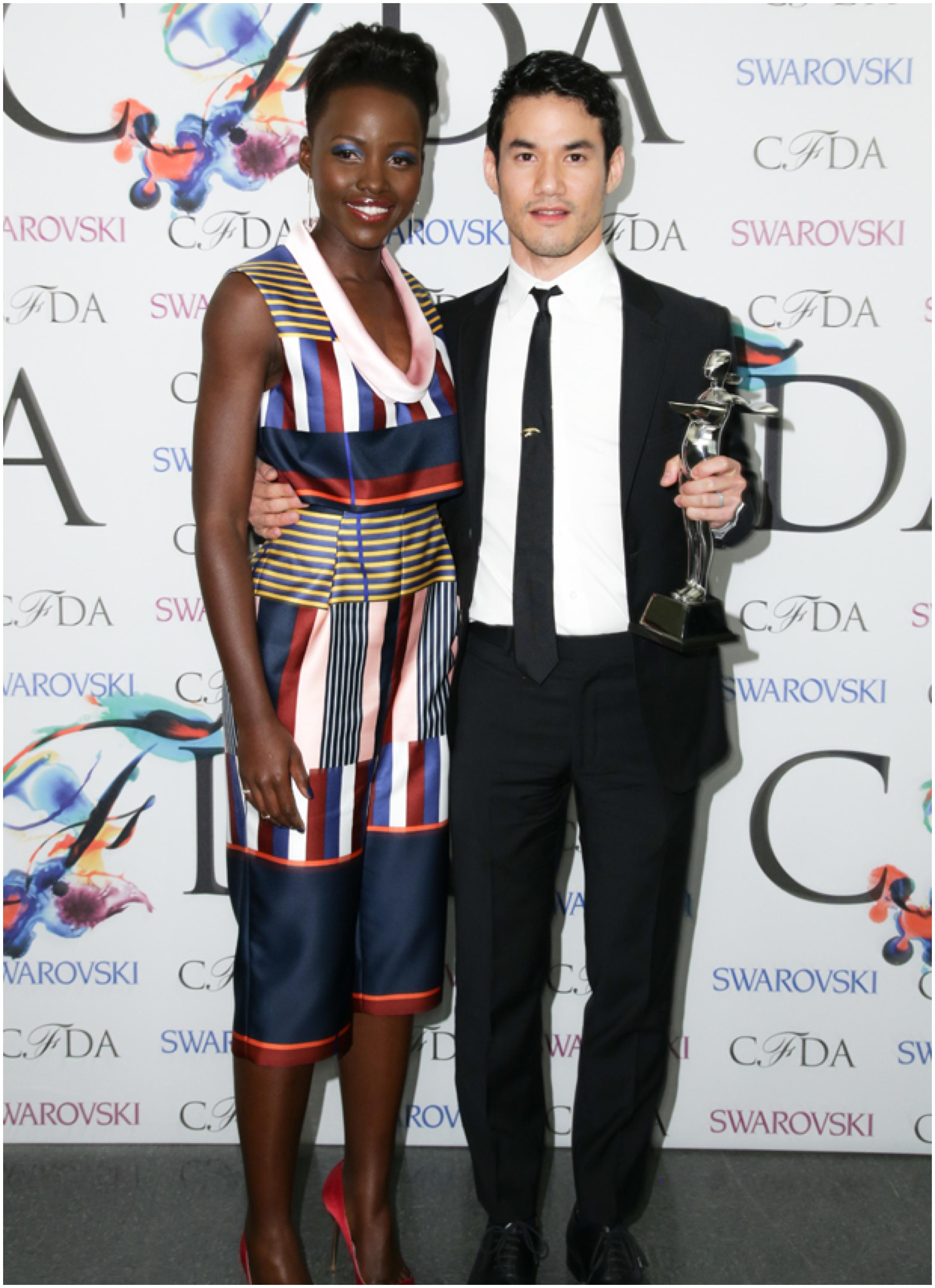 Wedding Inspiration: CFDA Awards 2014