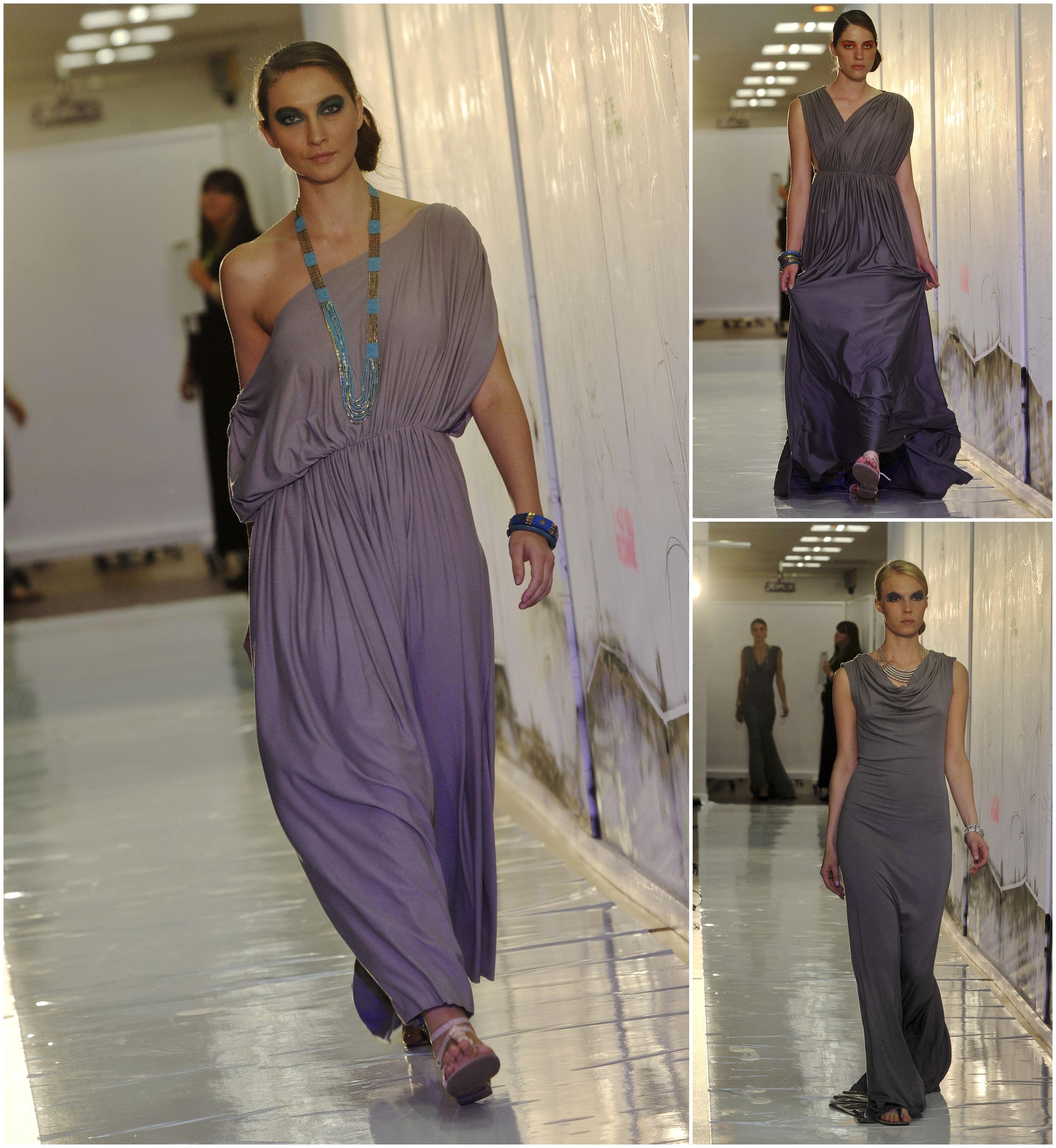 Fashion Alert: Croydon College Designers