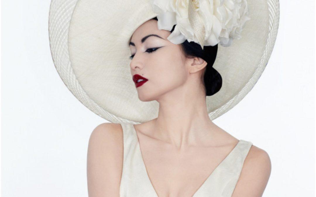 Dress Inspiration: Royal Ascot 2014