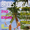 Published/Press: Featured in Brides Abroad