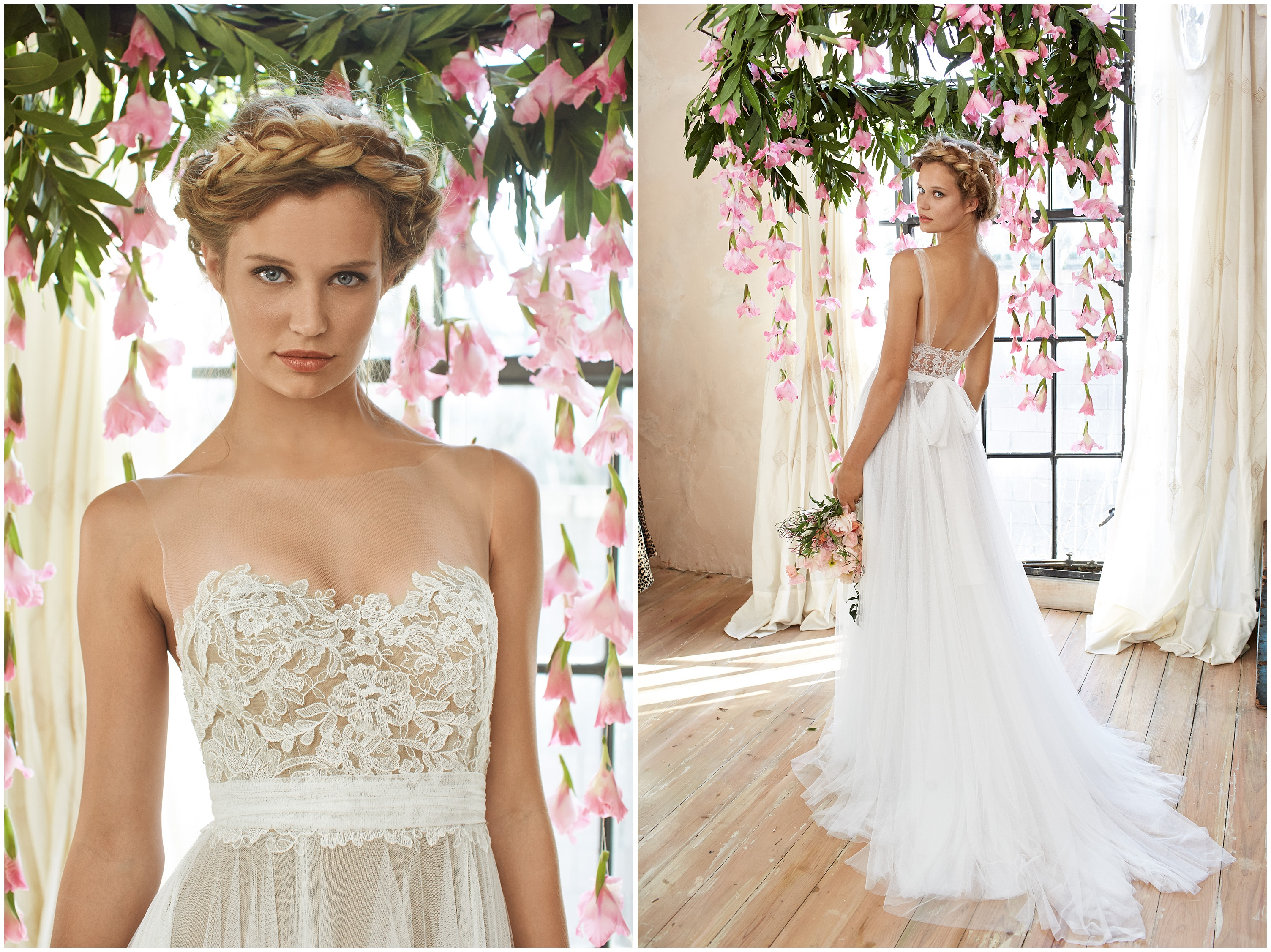 Wedding Inspriation: Watters introduces Love Marley