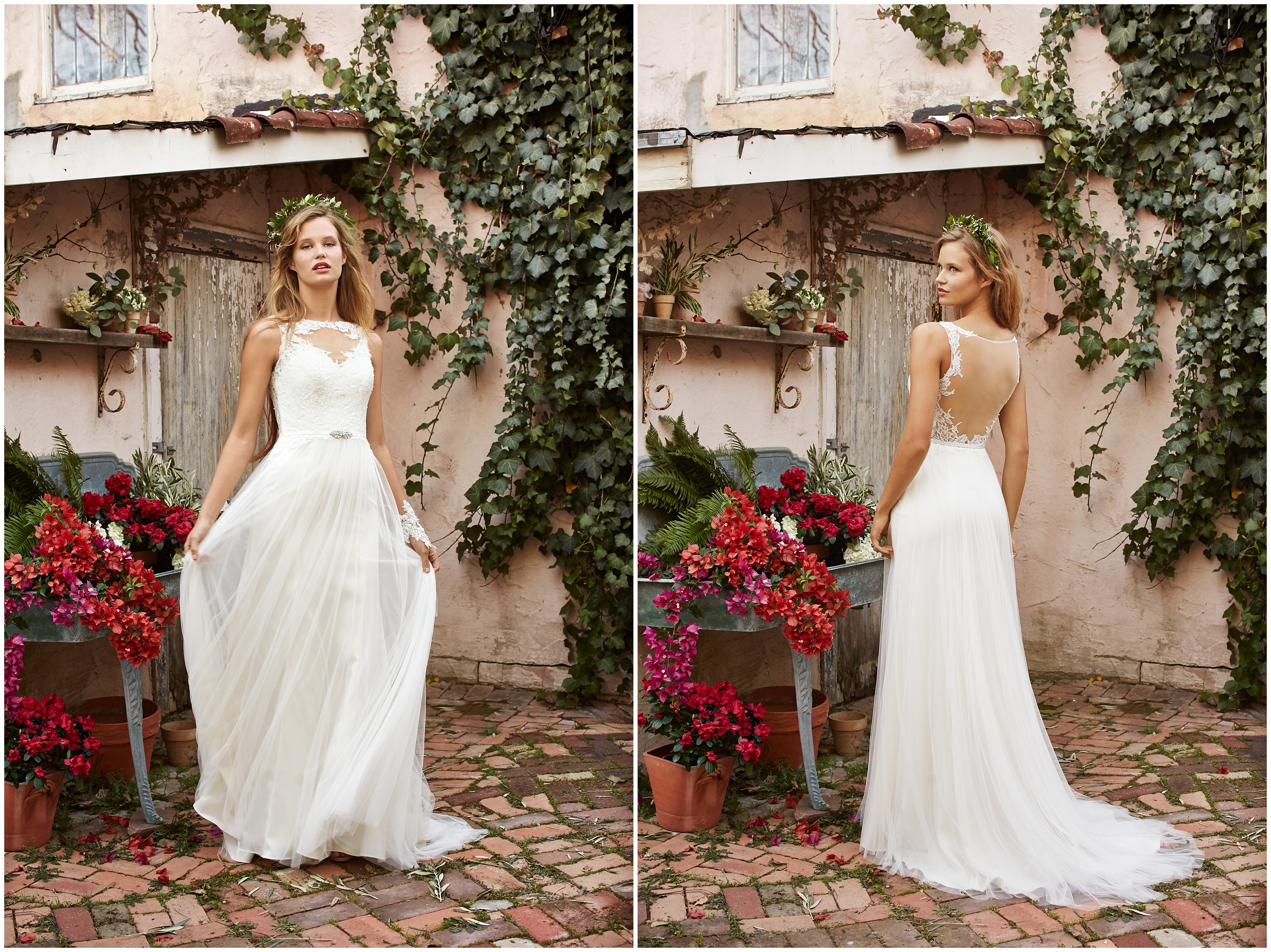 Wedding Inspiration: Watters introduces Love Marley