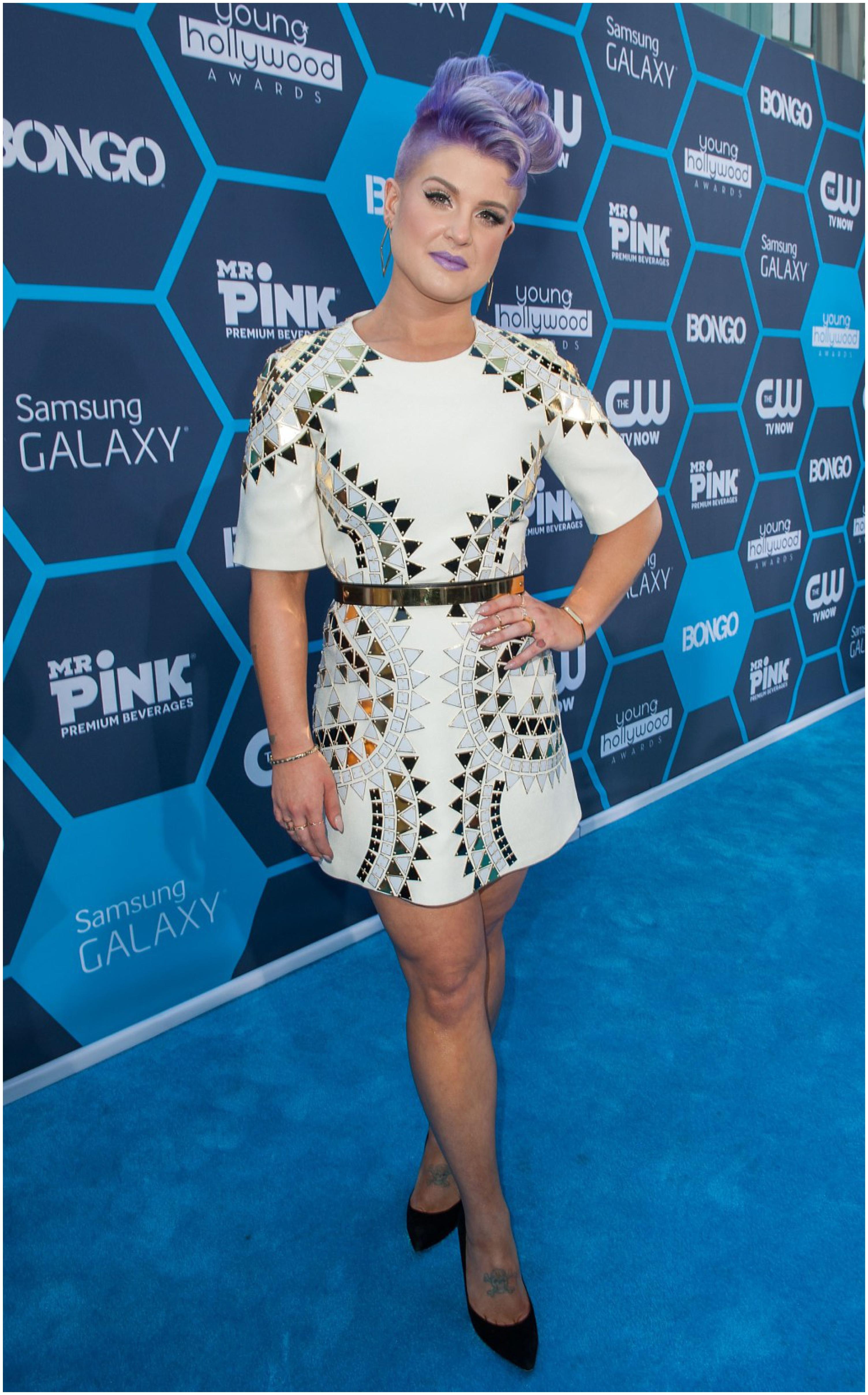 Dress Inspiration: Young Hollywood Awards 2014