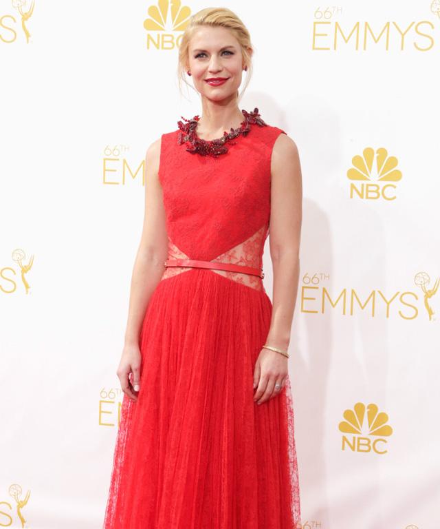 Dress Inspiration: Emmy Awards 2014
