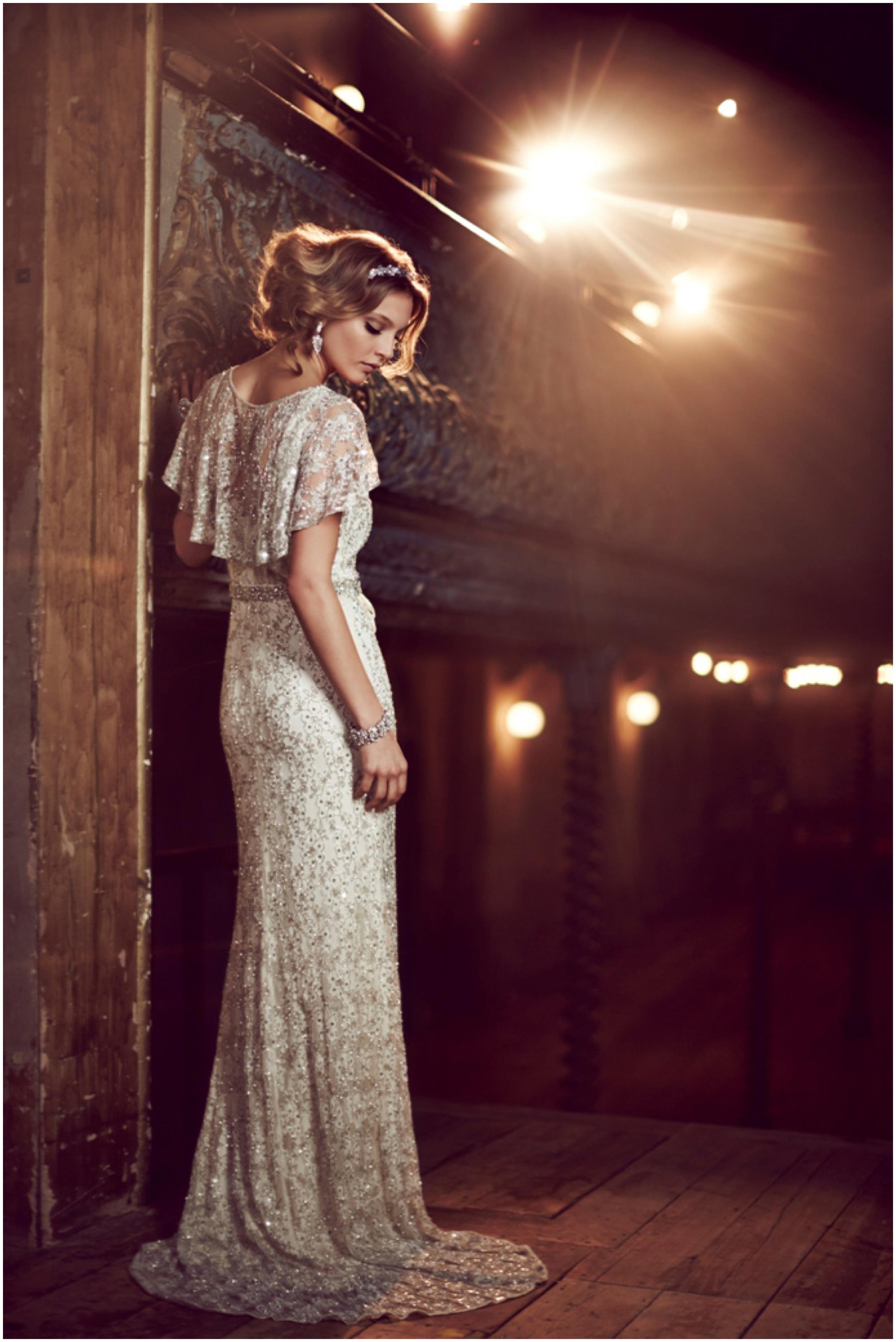 Wedding Inspiration: High St Fashion