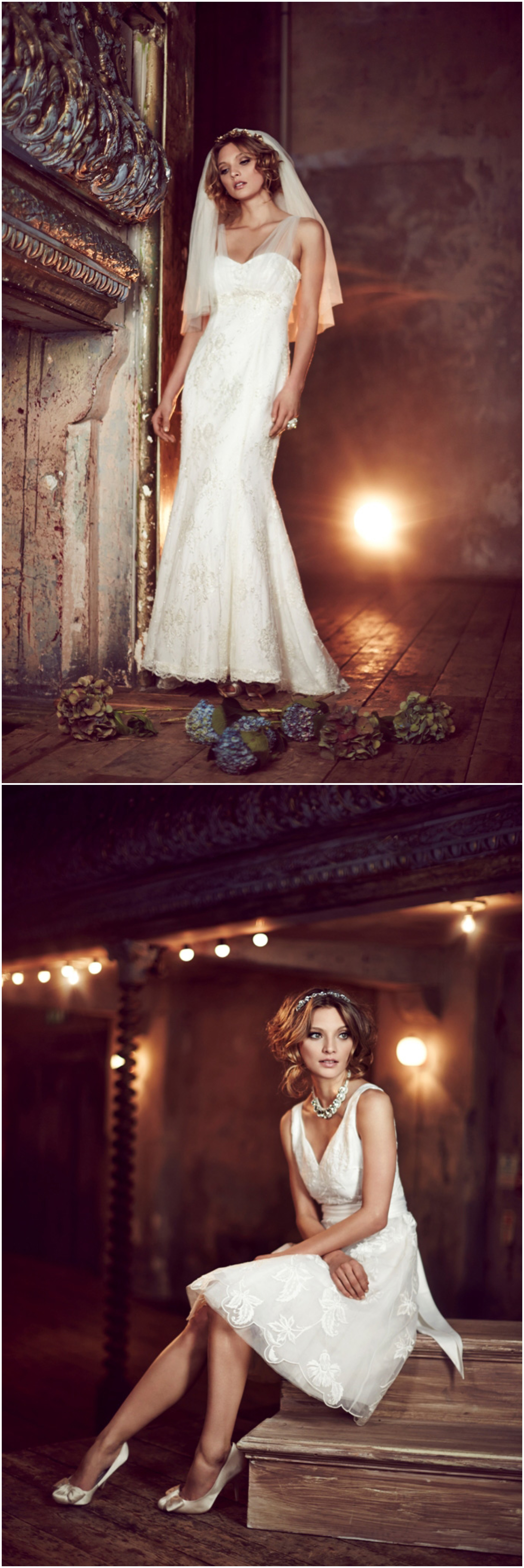 Wedding Inspiration: Dress Inspiration 2014