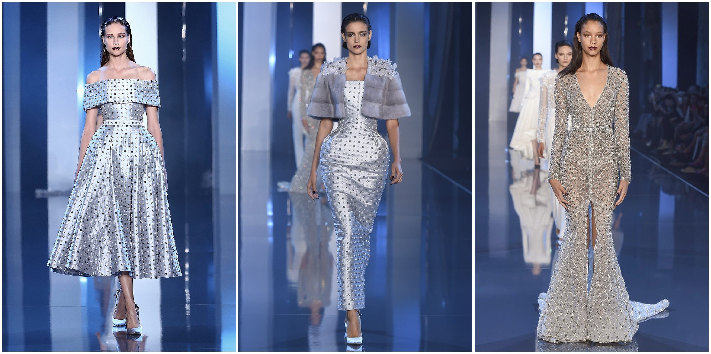 Fashion Alert: Ralph & Russo Haute-Couture Fall/Winter 2014