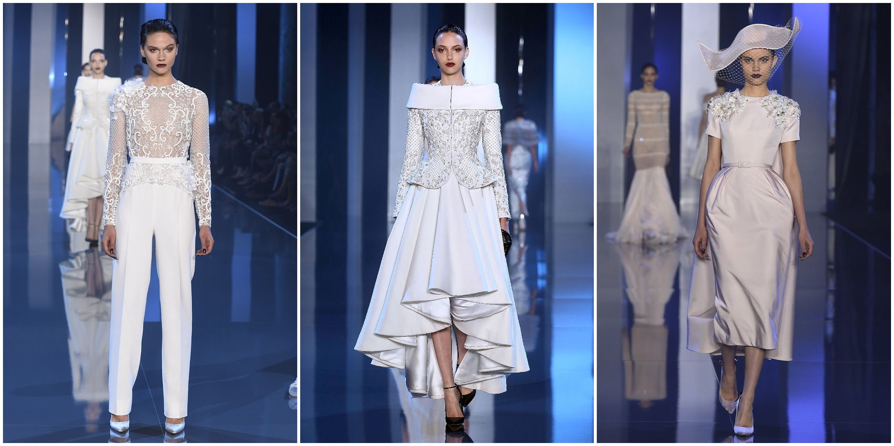 Fashion Alert: Ralph Russo 2014 fall couture