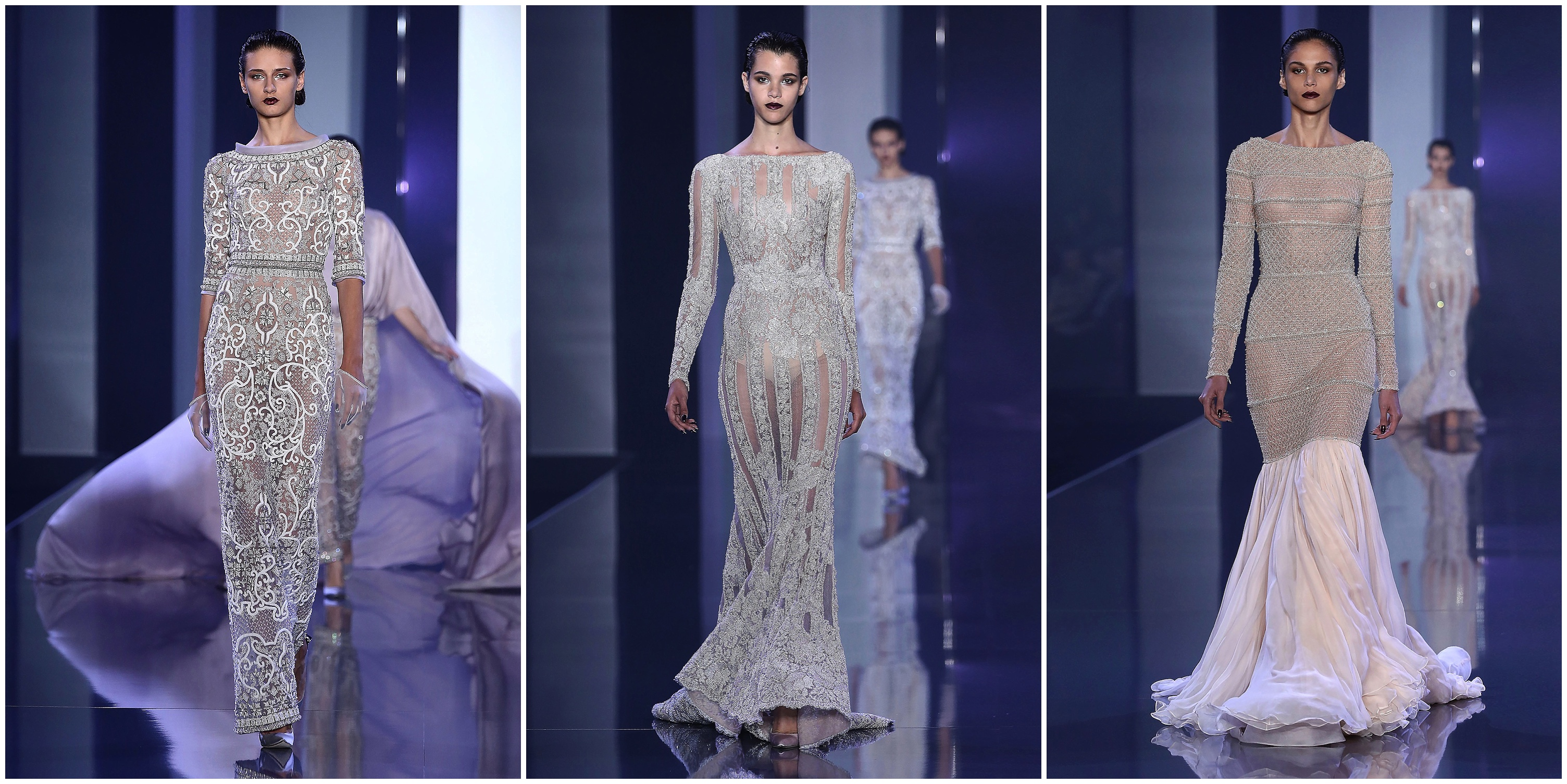 Fashion Alert: Ralph & Russo Haute Couture Fall/Winter 2014-2015