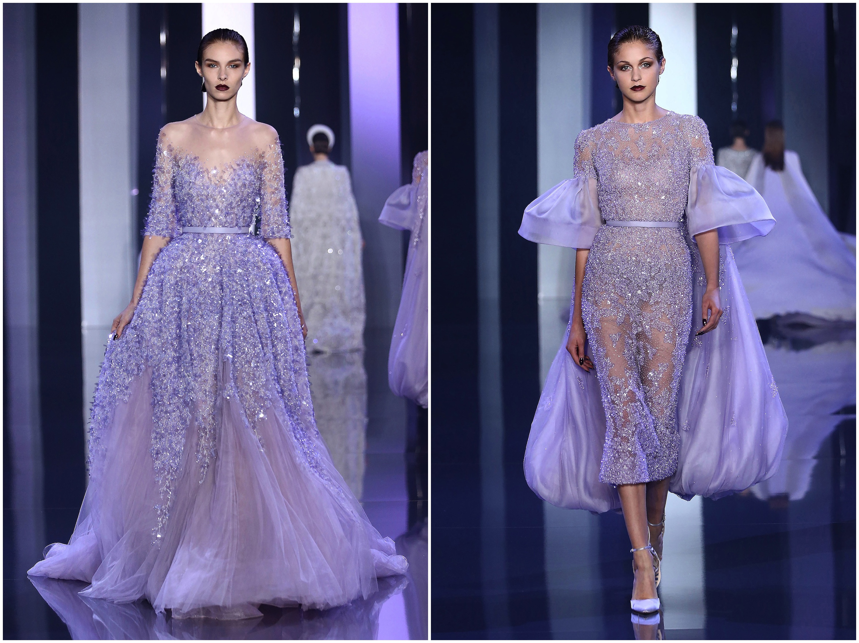 Fashion Alert: Ralph & Russo Haute-Couture Fall/Winter 2014-2015