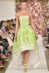 Dress Inspiration: NY Fashion Week Sept 14