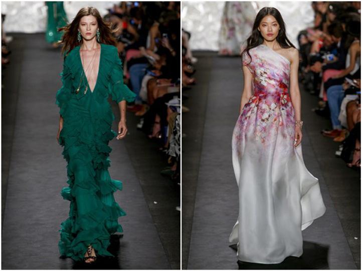 Dress Inspiration: NY Fashion Week Sept 2014