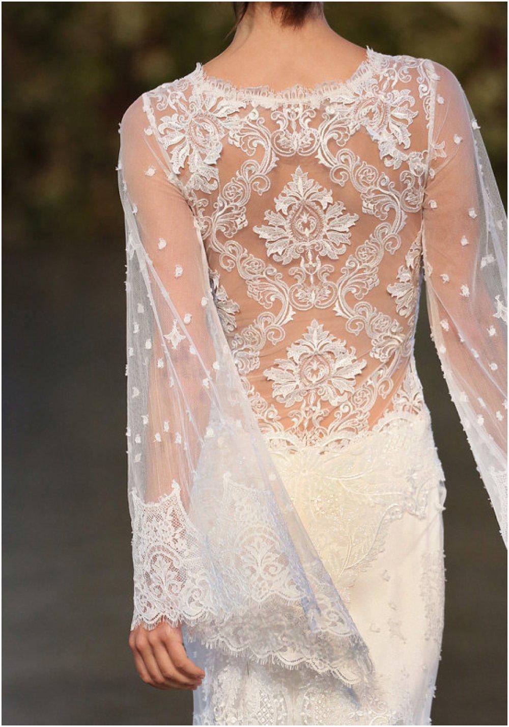 Bridal: Gorgeous backs from Bridal fashion week fall 2015_0248