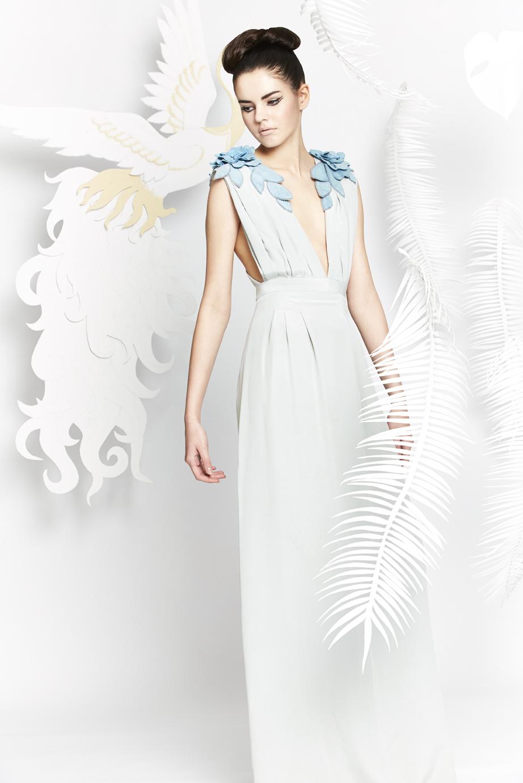 Designer Olwen Bourke
