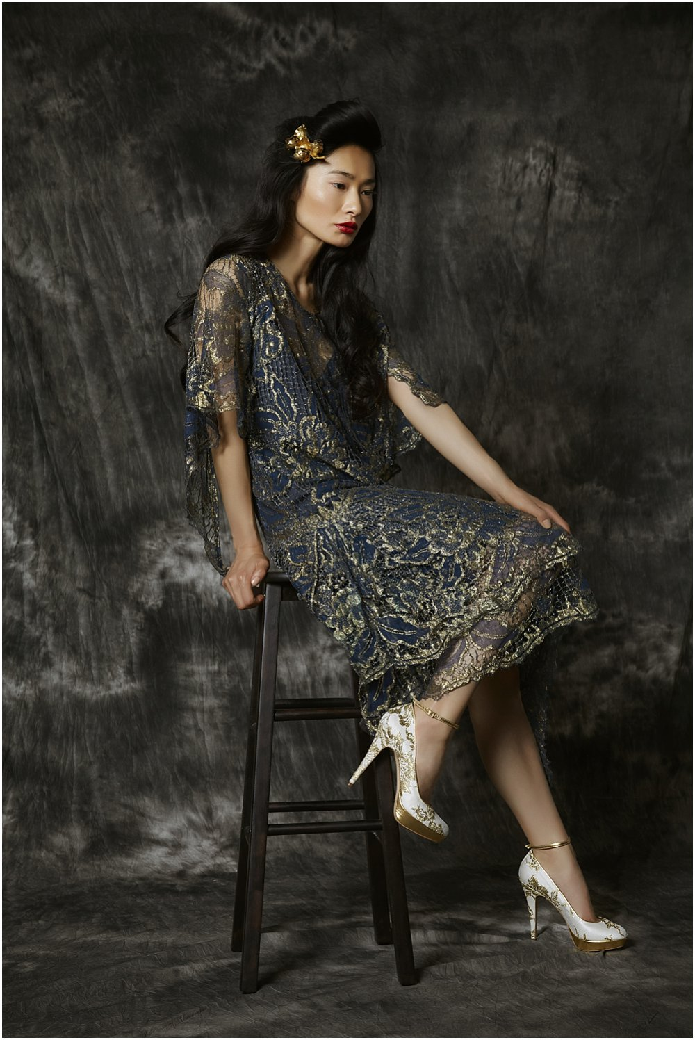 Freya Rose Ready to Wear Collection
