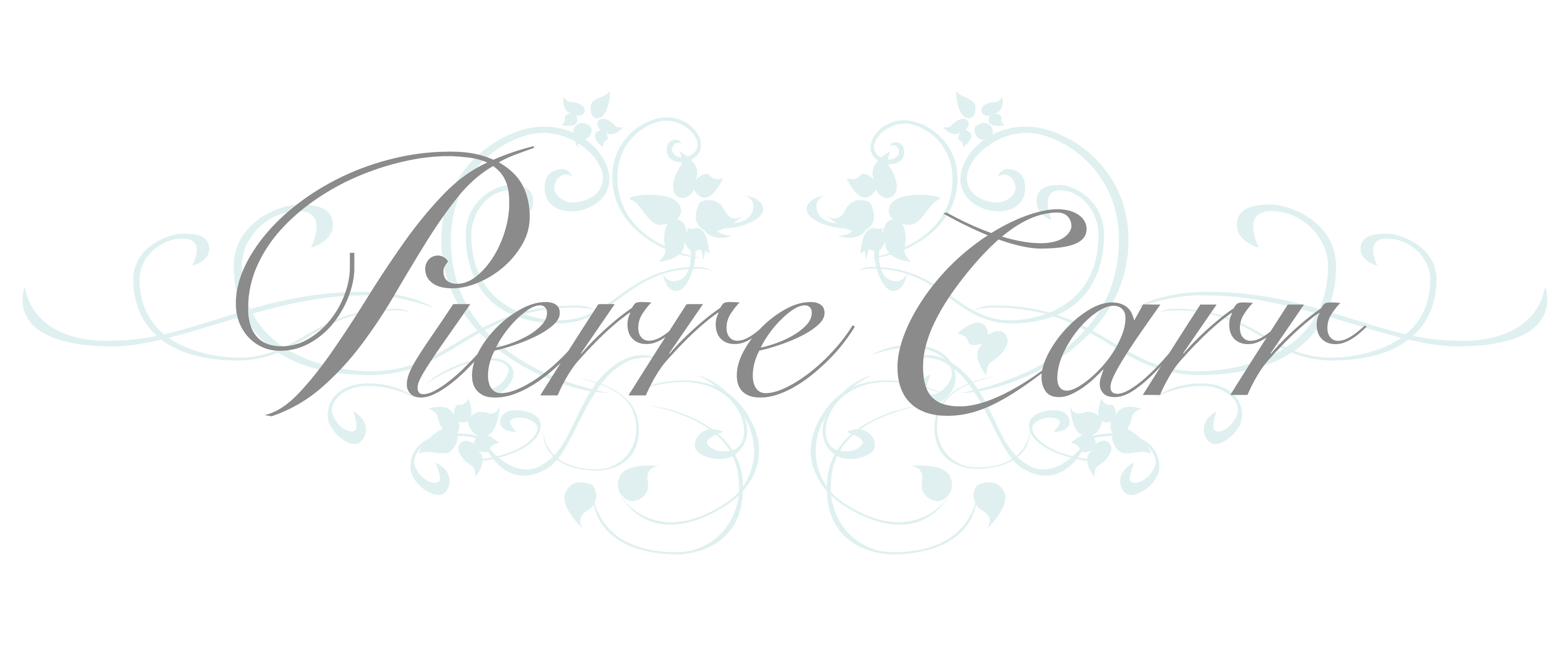 Pierre Carr Blog survey and giveaway