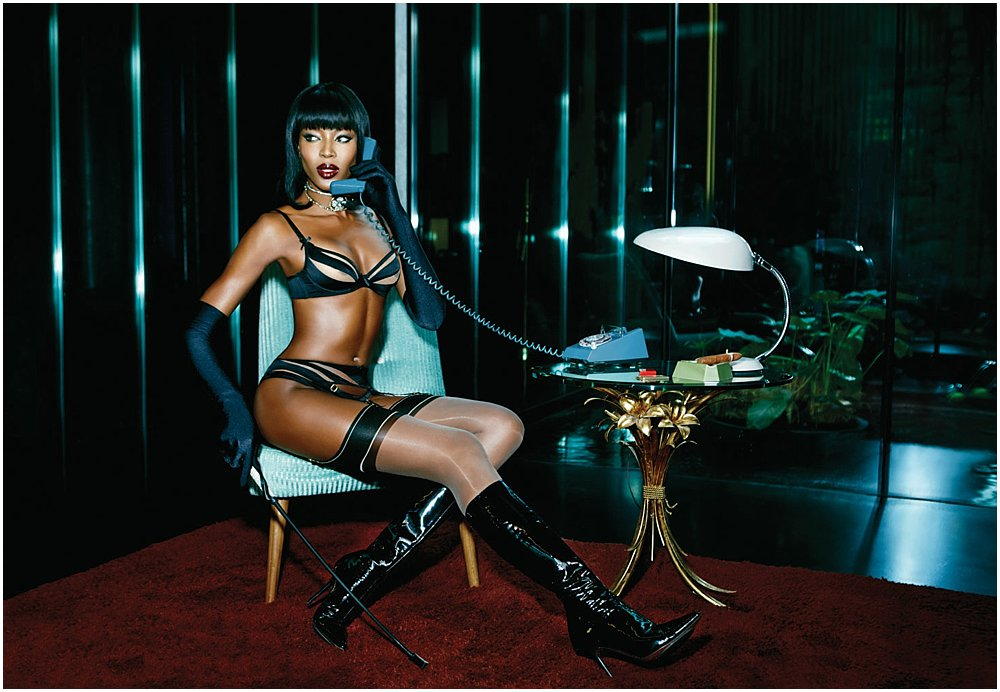 Agent Provocateur SS15 Collection