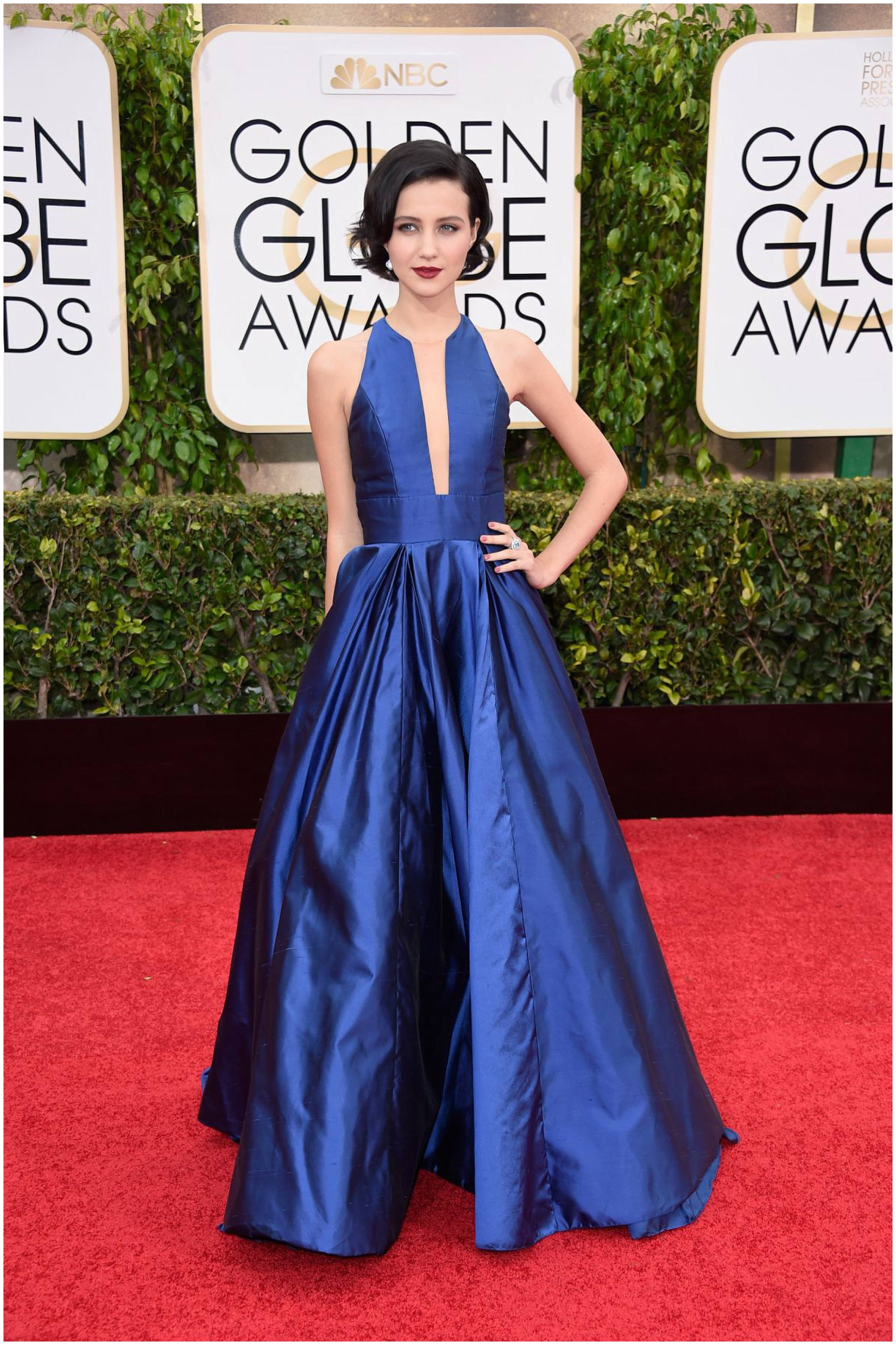 Golden Globe Fashion Favourite