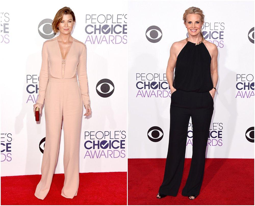 People's Choice Awards 2015