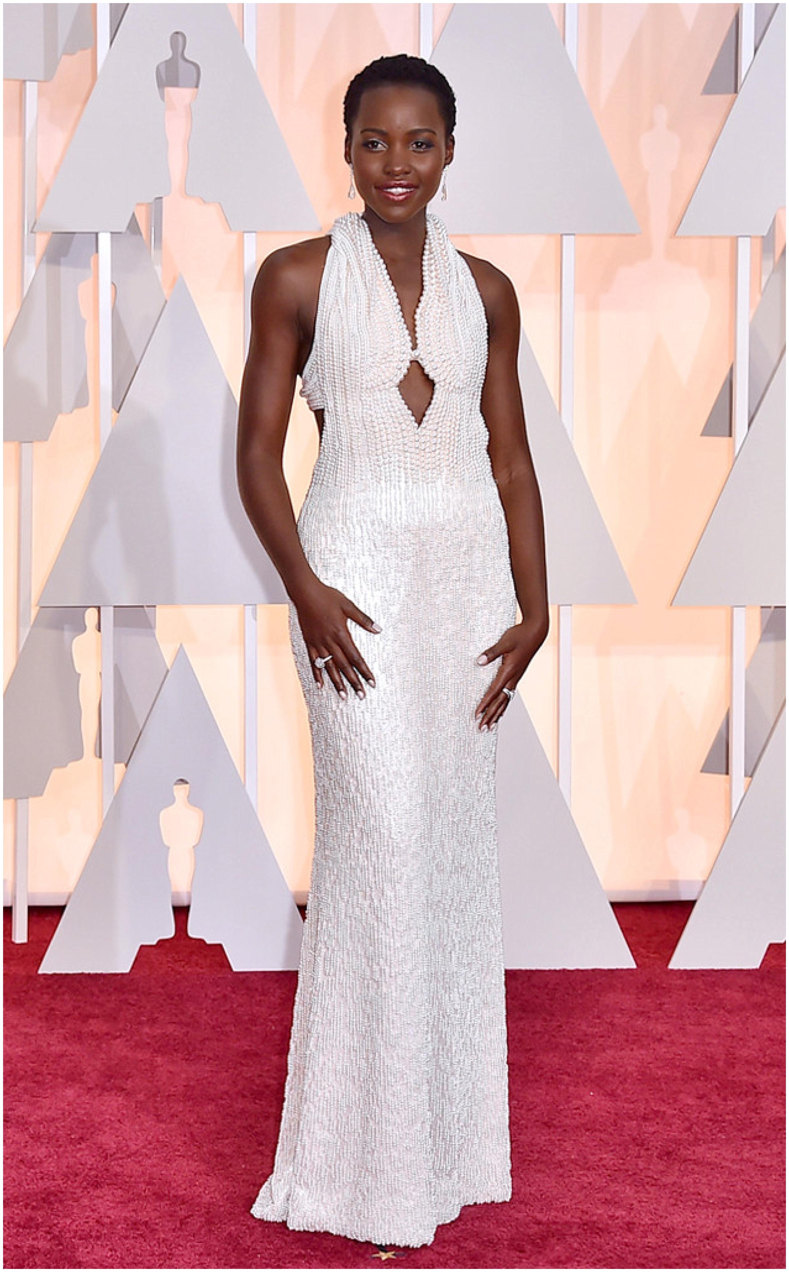 Wedding Inspiration Oscar dresses 2015