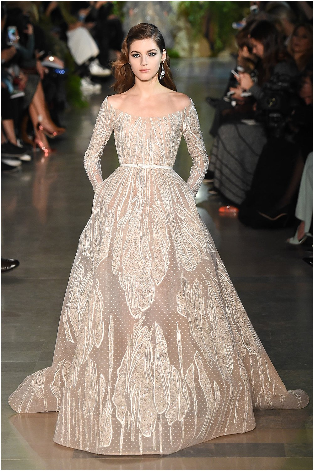 spring 2015 couture wedding dresses