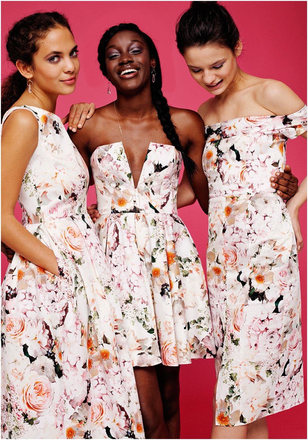 Asos Spring 2015 occasionwear