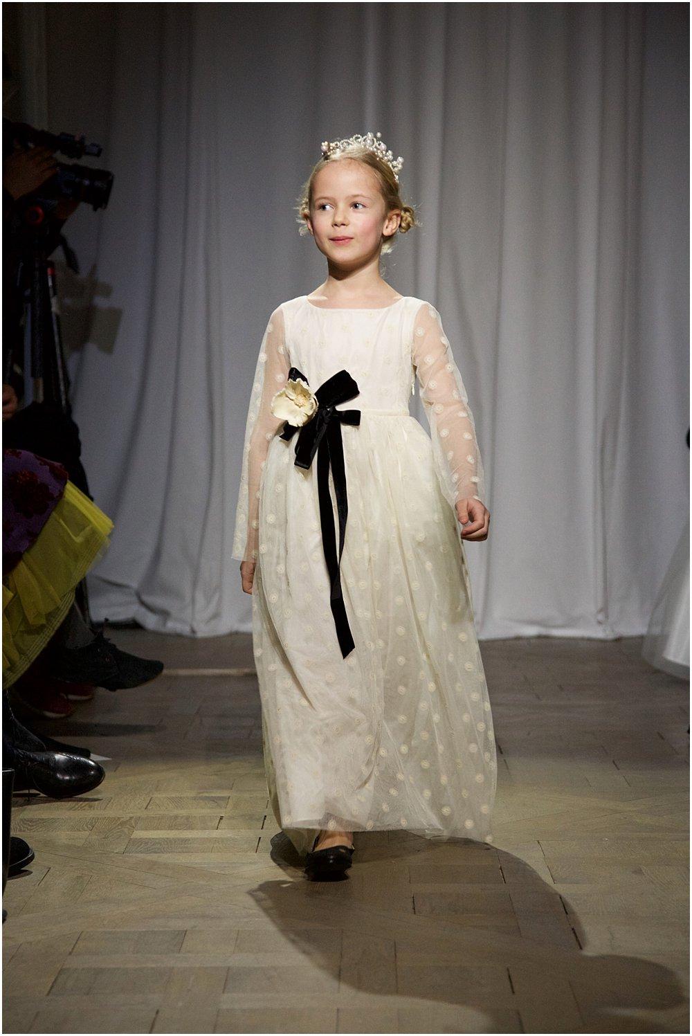 Couture Fashion for Children - Bonpoint