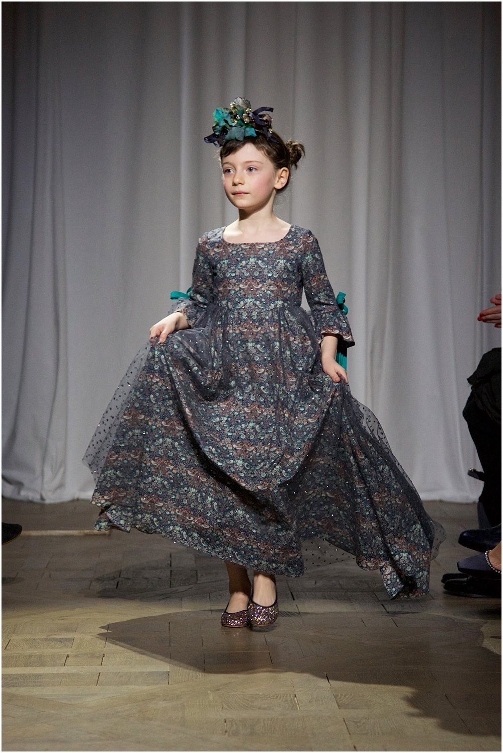 Couture Fashion for Kids - Bonpoint