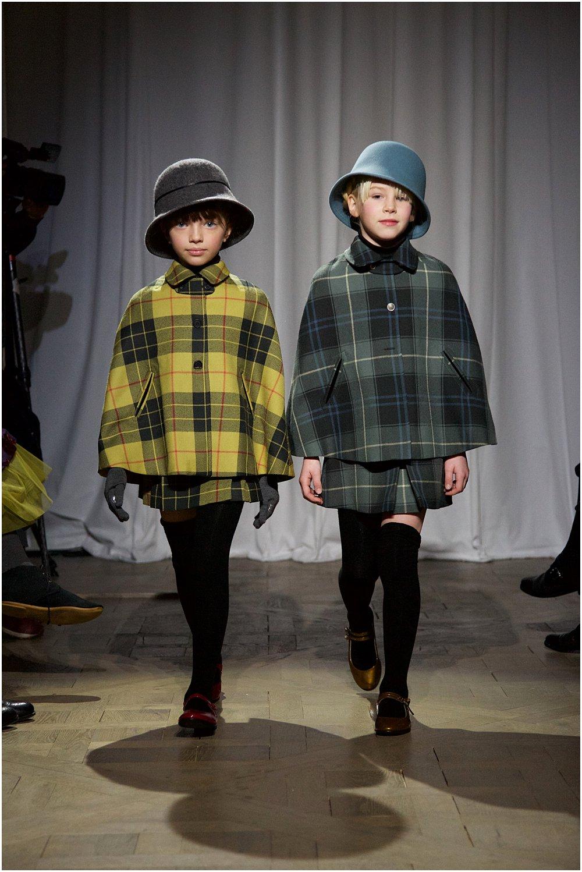 Bonpoint Couture Fashion for Children