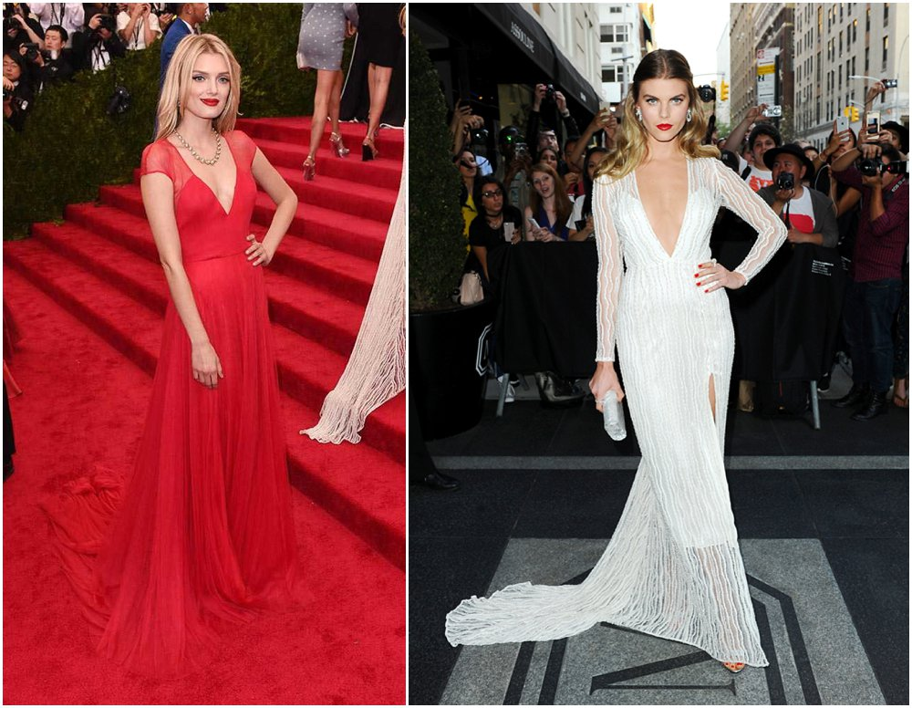 The Met Ball 2015: High St Occasionwear 2015