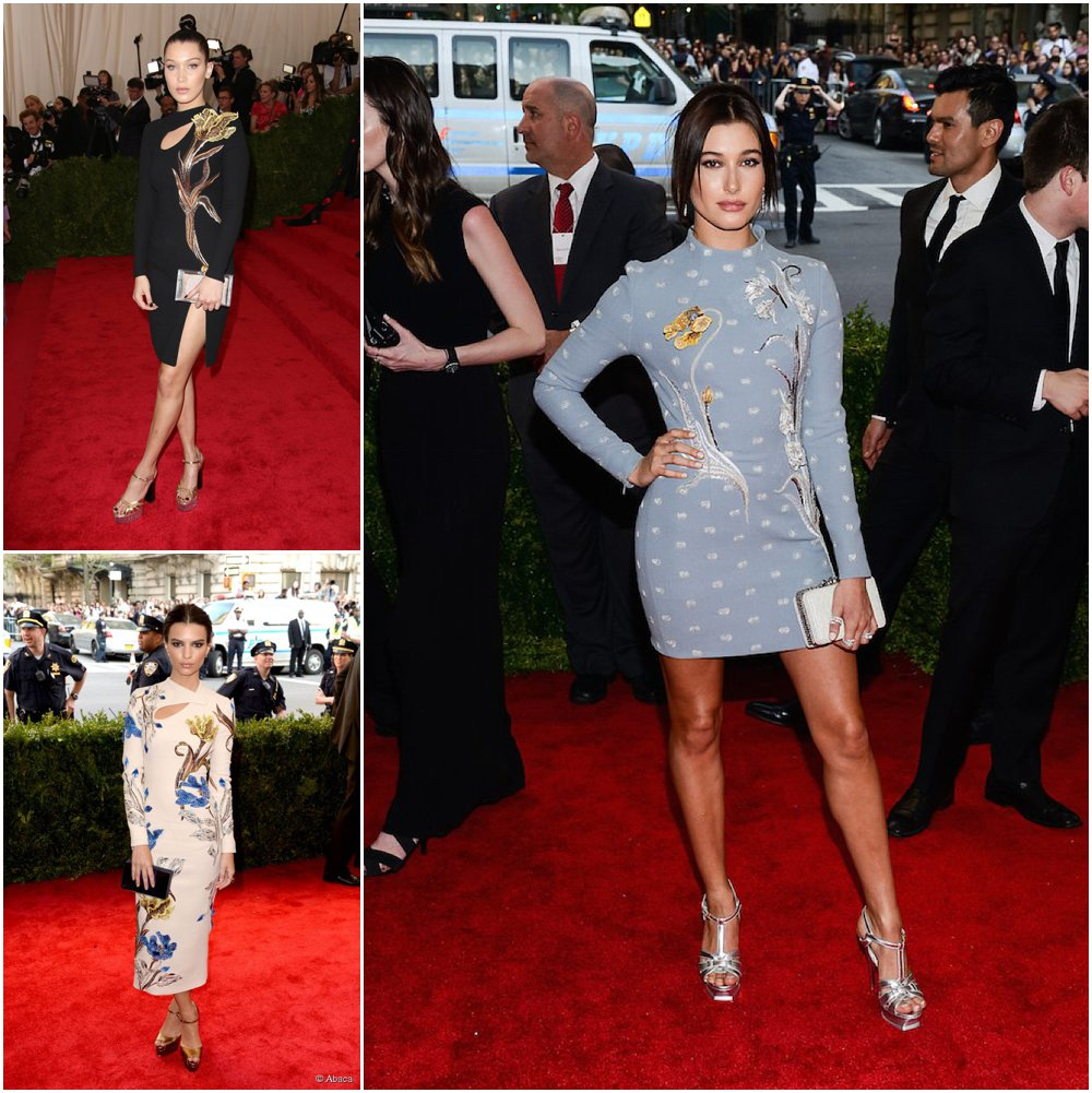 The Met Ball 2015: High Street Occasionwear