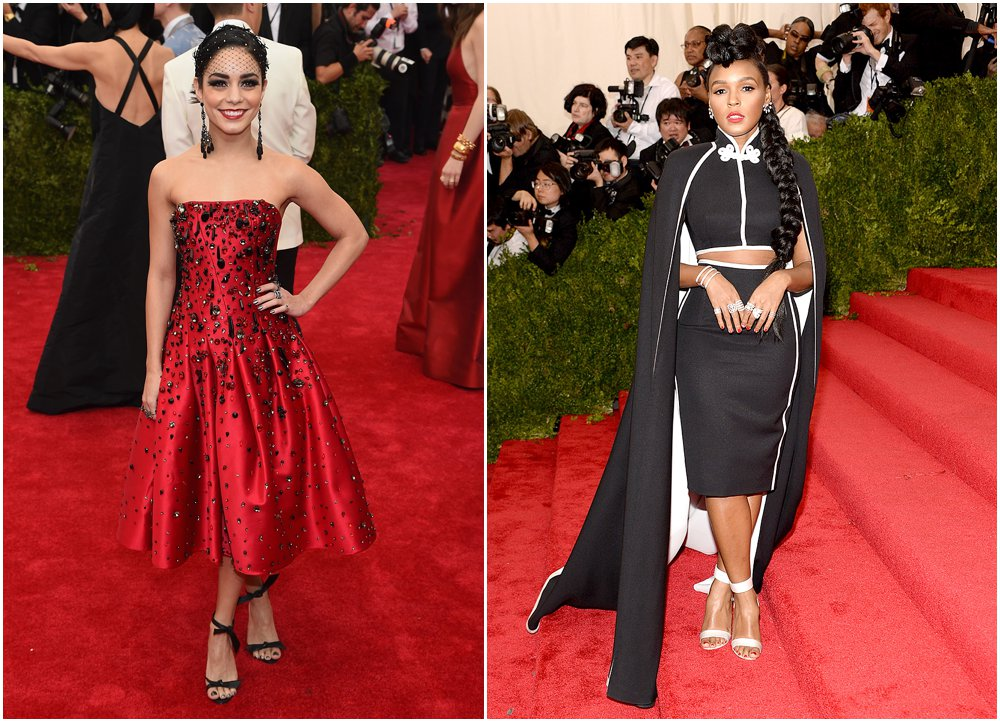 Met Ball Gala 2015: High St Occasionwear