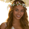 Tina Knowles Wedding: All White Wedding Trend