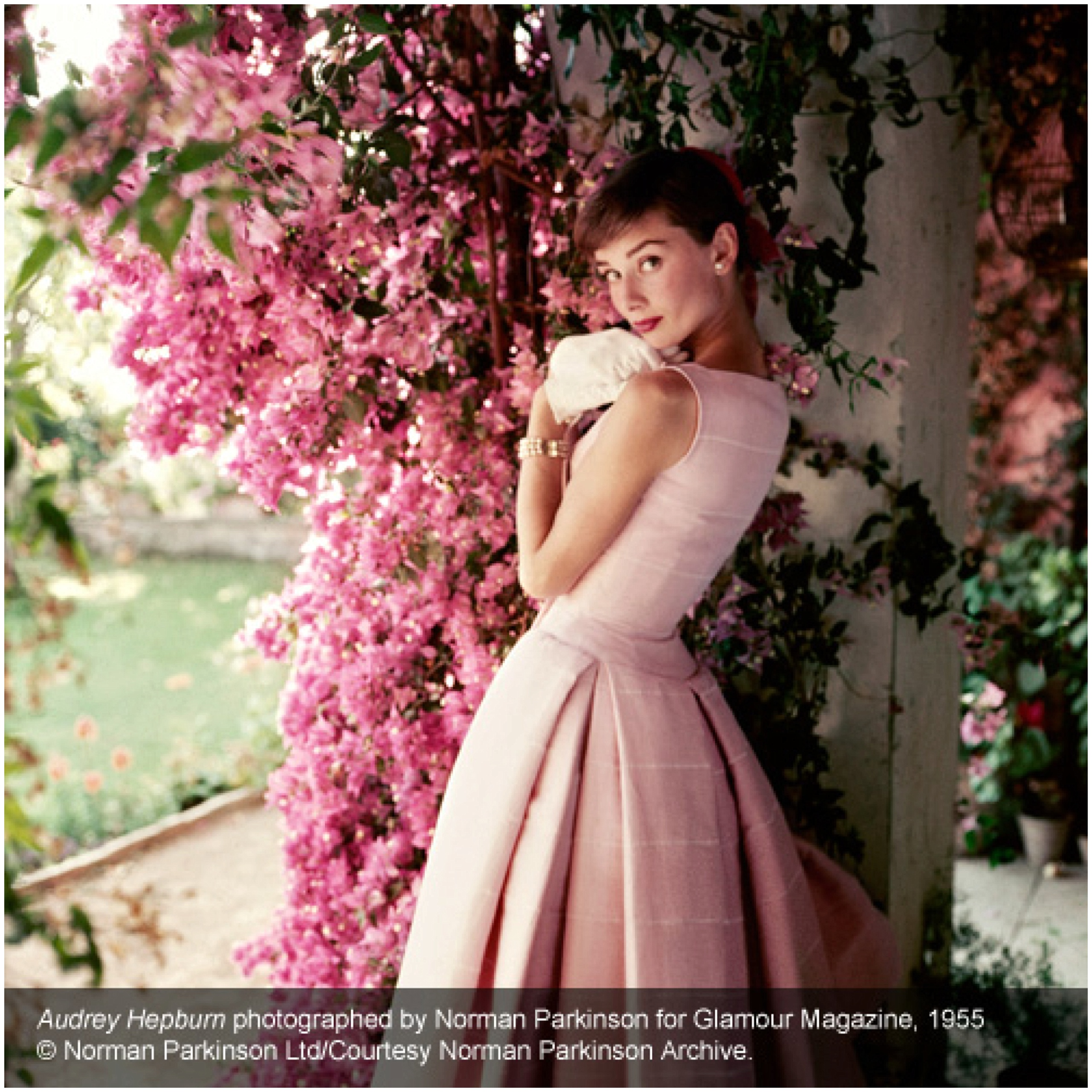 Audrey Hepburn: Portraits of an Icon at the National Gallery