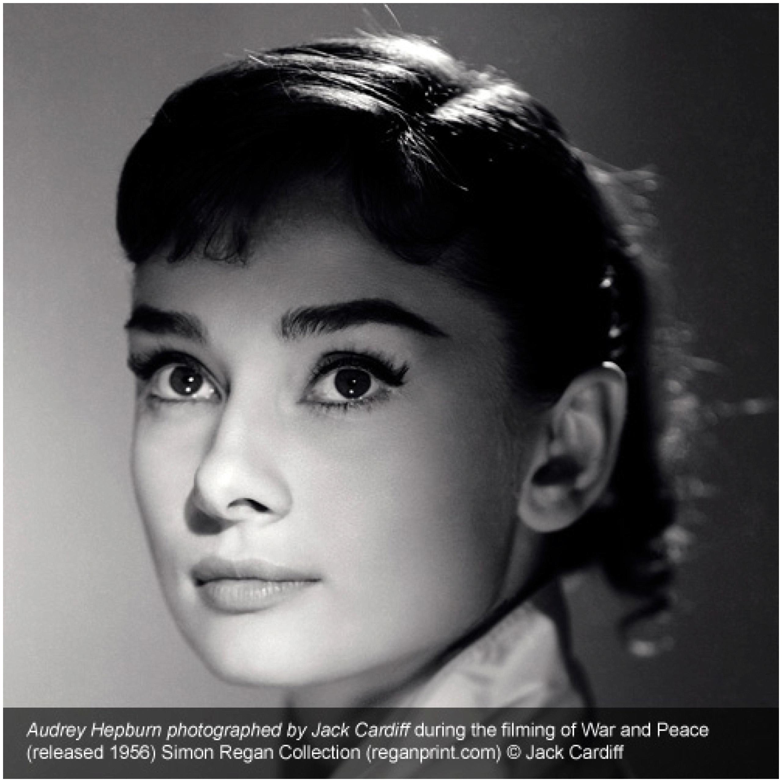 Audrey Hepburn: Portrait of an Icon